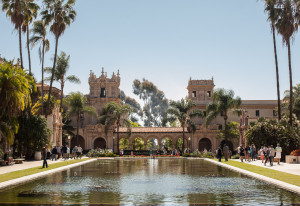 Balboa Park --- image by albertozorzi.com